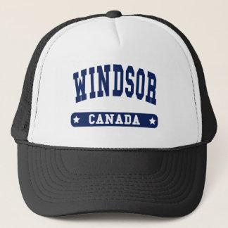 Windsor Trucker Hat