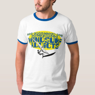 Windsurf addicts T-Shirt