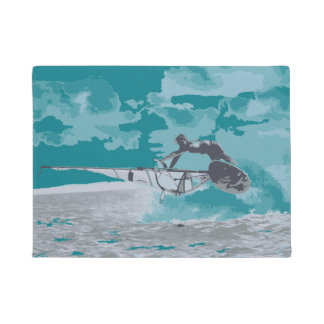 Windsurf Doormat