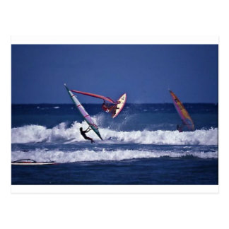Windsurf Hawai'i Postcard