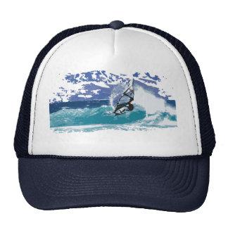 Windsurf Trucker Hat