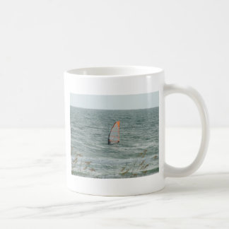 Windsurfer Coffee Mug