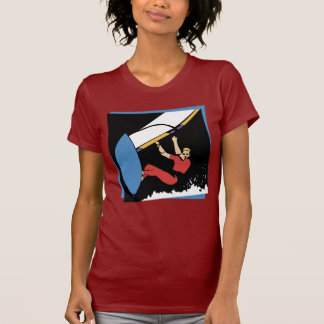 Windsurfer t-shirt
