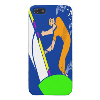 Windsurfing  cover for iPhone 5/5S