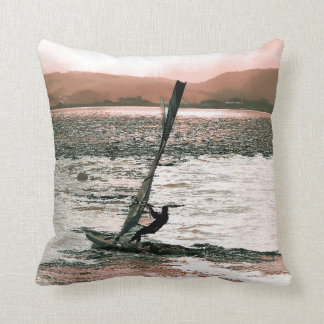 WINDSURFING CUSHION