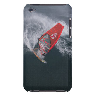 Windsurfing in Hawaii Case-Mate iPod Touch Case