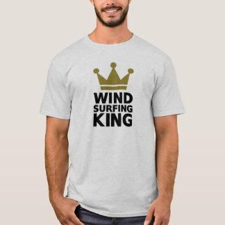 Windsurfing king T-Shirt