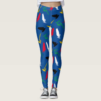 Windsurfing Leggings