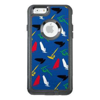 Windsurfing OtterBox iPhone 6/6s Case