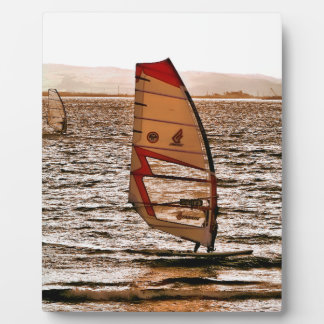 WINDSURFING PLAQUES