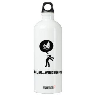 Windsurfing SIGG Traveller 1.0L Water Bottle