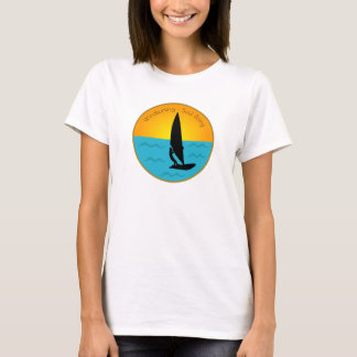 Windsurfing Soul Rising T-Shirt