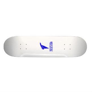 windsurfing v1 blue text sport.png skate board deck