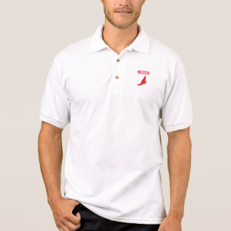 windsurfing v1 red text sport.png polo shirt