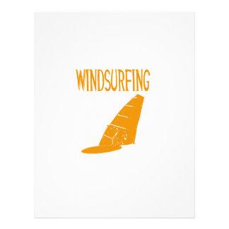 windsurfing v2 orange text sport copy.pngc flyer design