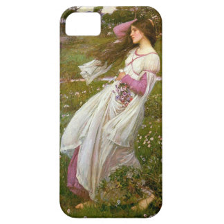 Windswept by Waterhouse iPhone 5 Covers