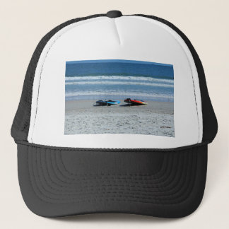 Windswept Charms Trucker Hat