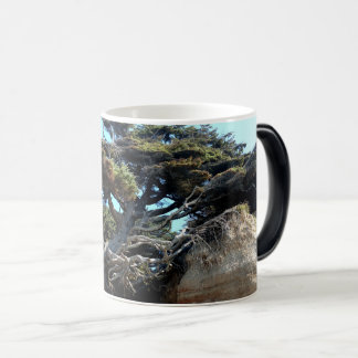 Windswept Tree of Life Washington Coast Morph Mug