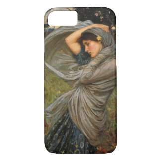 Windy Day 1905 iPhone 7 Case
