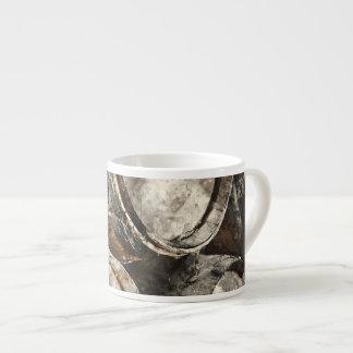Wine Barrels Espresso Cup