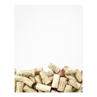 Wine Corks Flyers