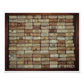 Wine Corks of the World Photograph