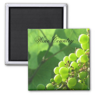 Wine Country Magnet !