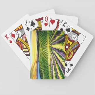 Wine Country Playing Cards