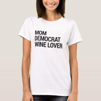 Wine Democrat Wine Lover