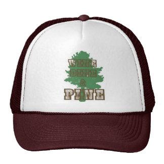 WINE DINE PINE CAP