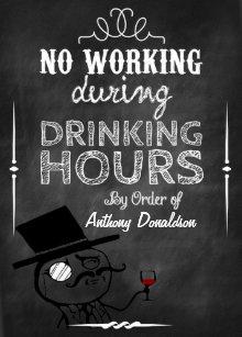 Funny Alcohol Posters & Photo Prints | Zazzle AU