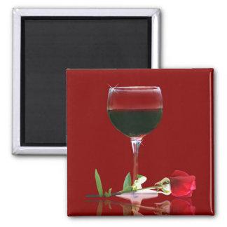 Wine Lover's magnet