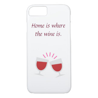 Wine Lovers Phone Case