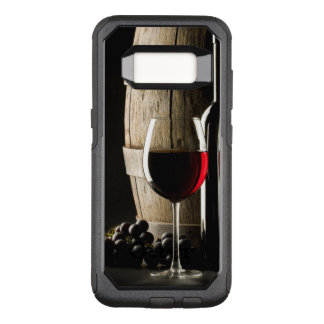 Wine Lover's phone cases