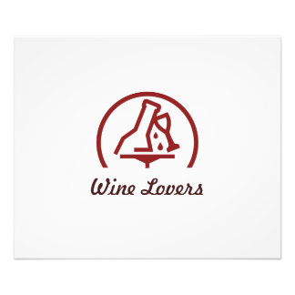 Wine Lovers Photograph