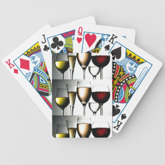***WINE LOVER'S*** PLAYING CARDS