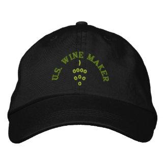 WINE MAKER HAT
