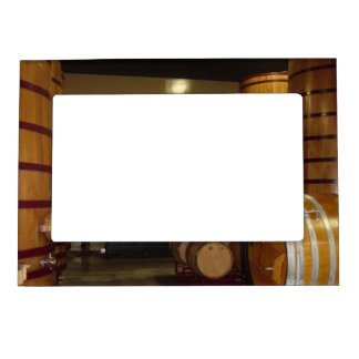 Wine Maker Picture Frame