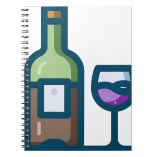 Wine Notebook