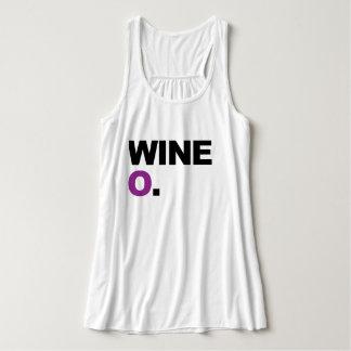 Wine-o Singlet