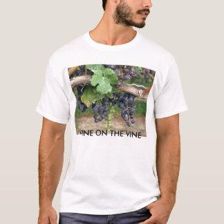 Wine on the Vine, WINE ON THE VINE T-Shirt
