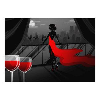 _wine photographic print