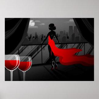 _wine poster