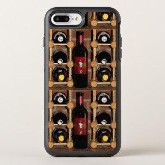 Wine Rack OtterBox Symmetry iPhone 8 Plus/7 Plus Case
