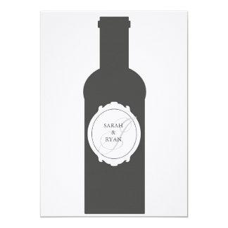 Wine Tasting Card