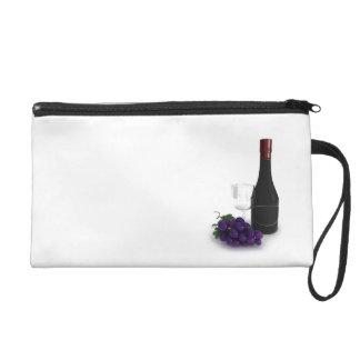 Wine theme Wallet