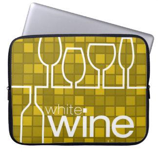 WineTime2 Laptop Computer Sleeves
