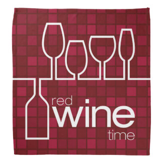 WineTime Do-rags