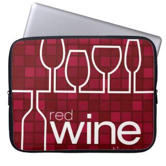 WineTime Laptop Computer Sleeve