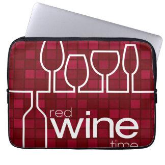 WineTime Laptop Sleeve